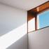 Light coming through a window