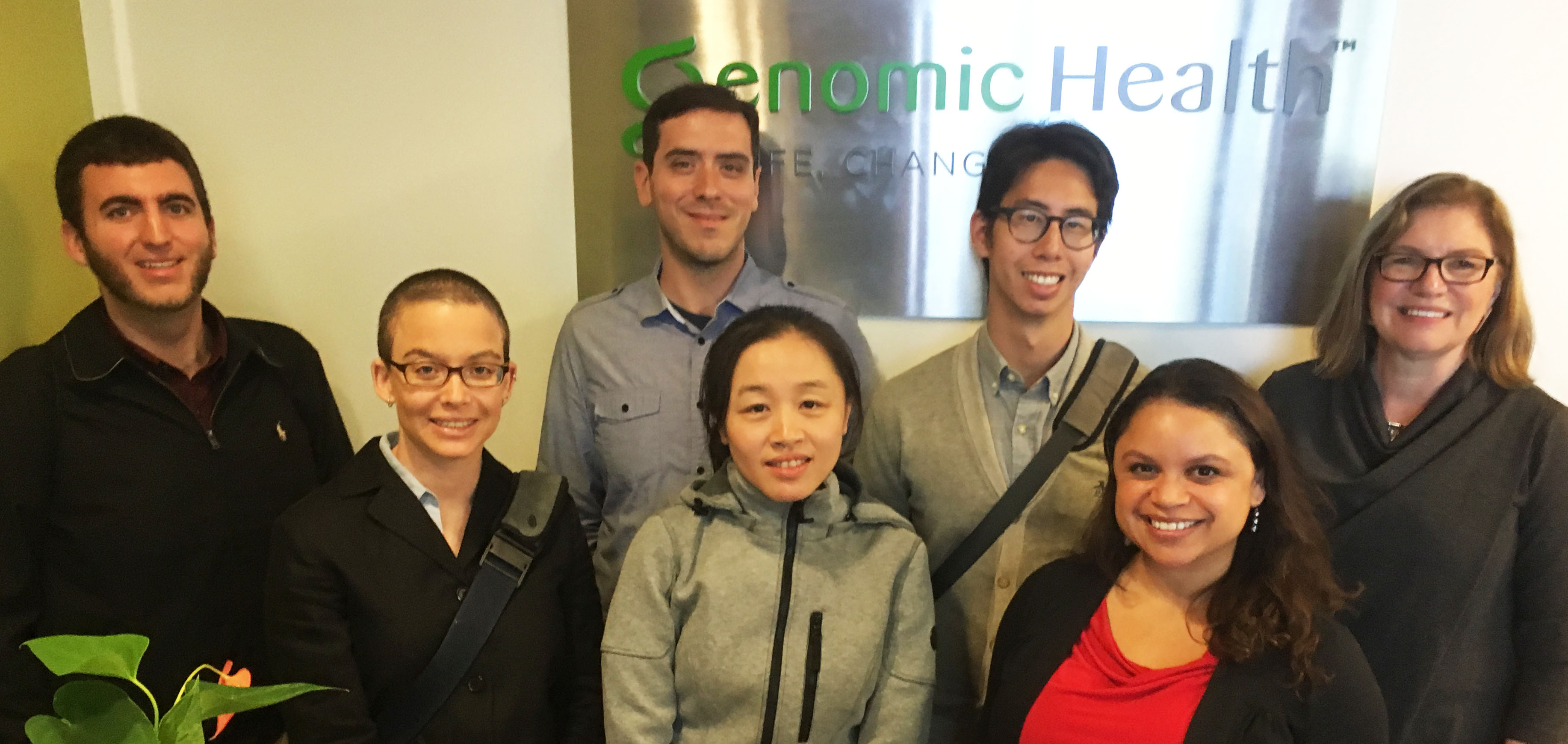 MIND at Genomic Health
