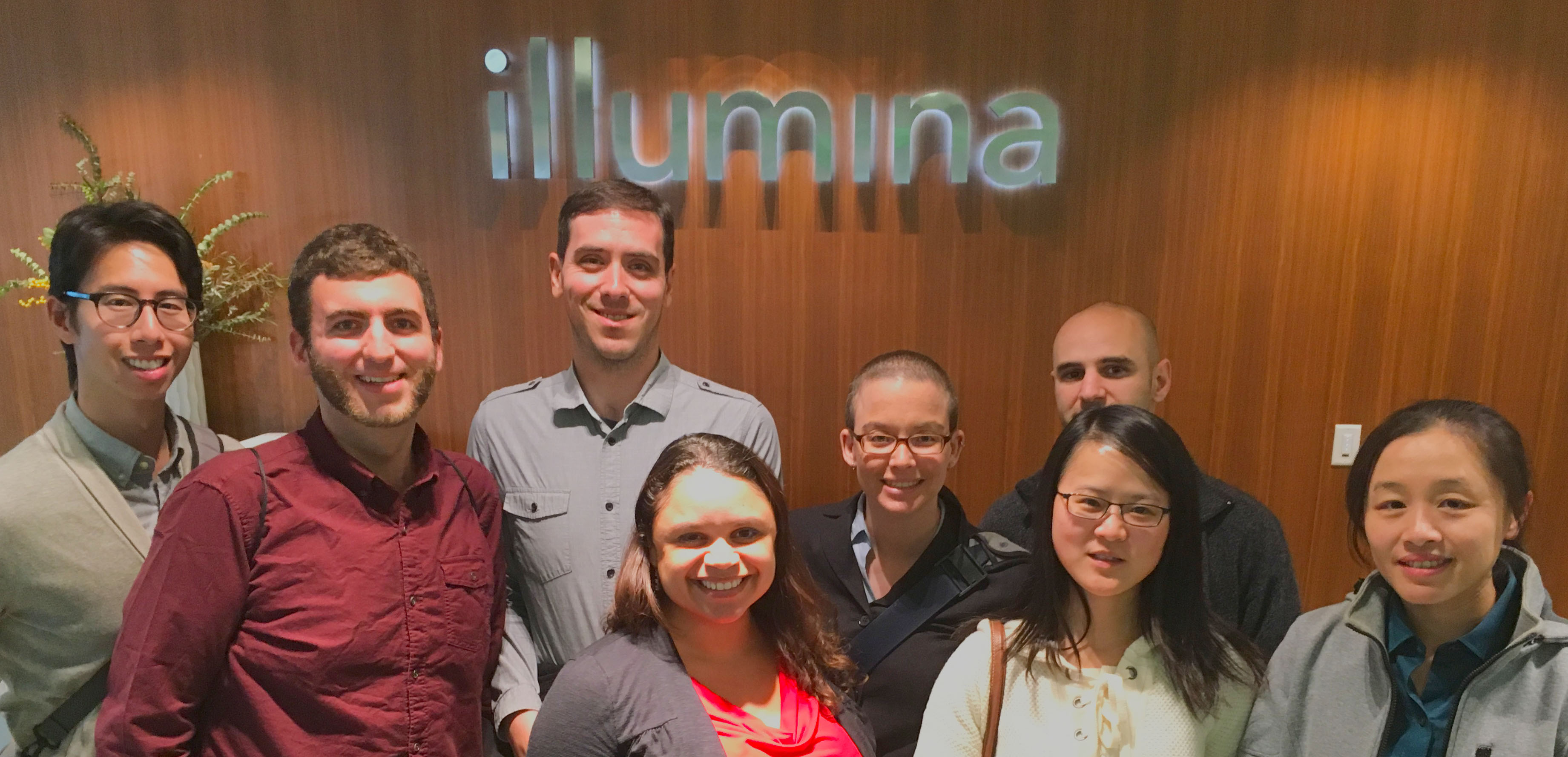 MIND at Illumina